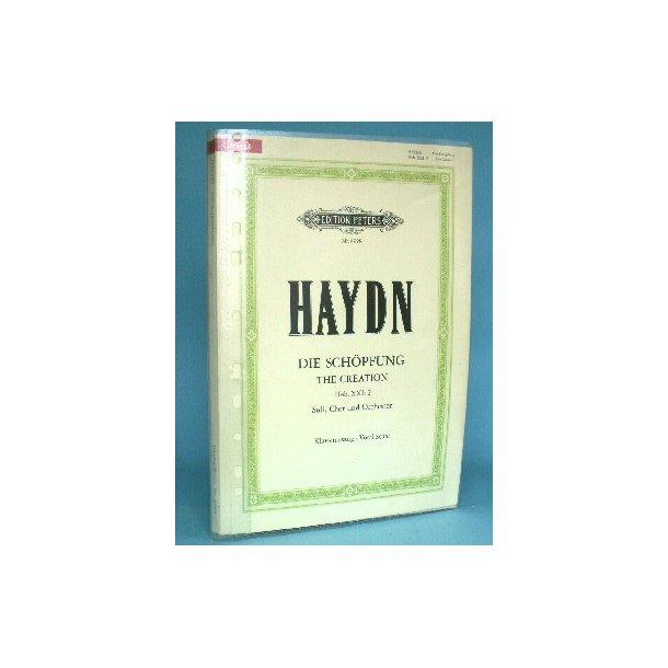 Joseph Haydn: Die Schöpfung - XXI:2
