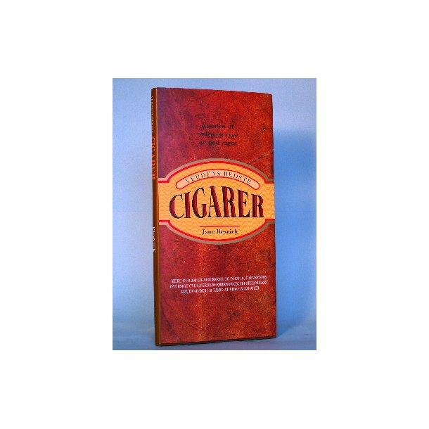 En guide til verdens bedste cigarer, Jane Resnick