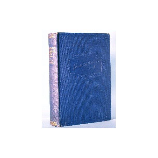 American Notes; Master Humphrey's Clock &