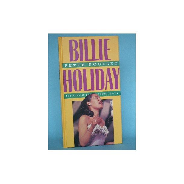Billie Holiday, Peter Poulsen