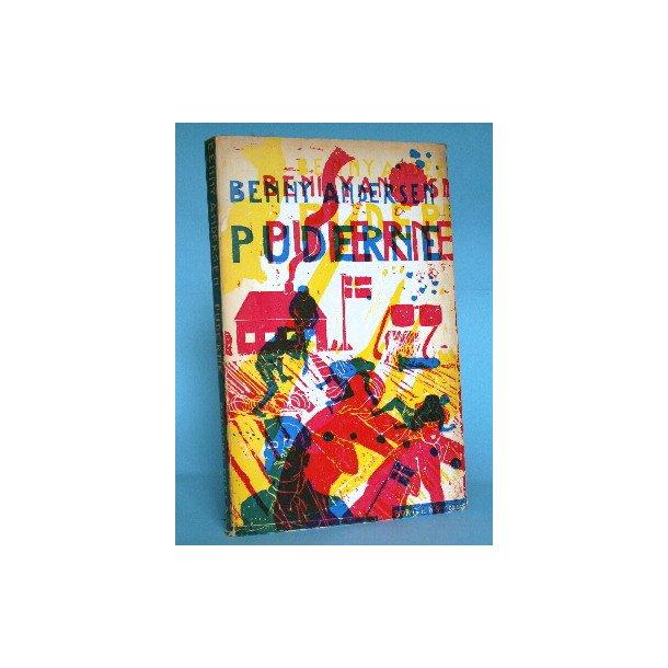 Benny Andersen: Puderne (noveller)