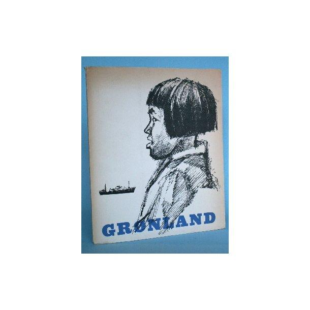 Alex Secher: Grønland