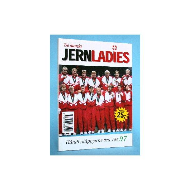 De danske jernladies - håndboldpigerne ved VM-97