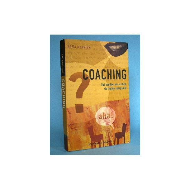 Coaching, Sofia Manning