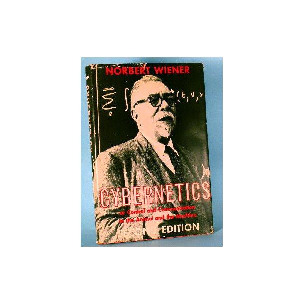 Cybernetics, Norbert Wiener