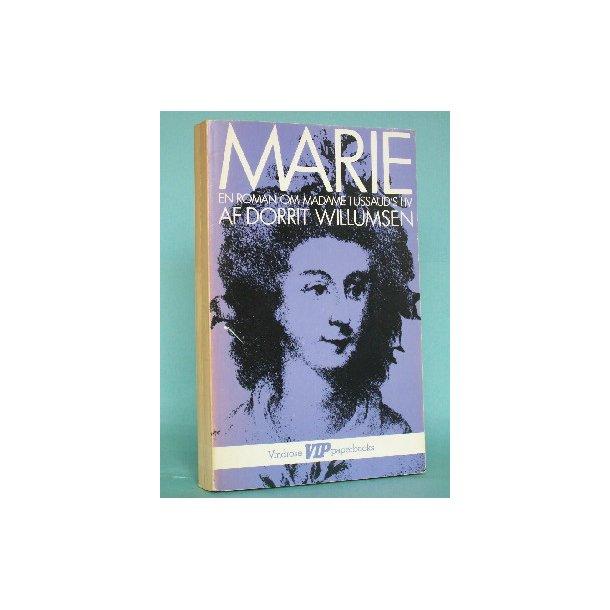 Dorrit Willumsen: Marie