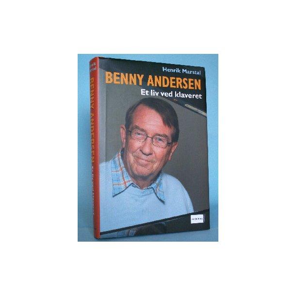 Benny Andersen Et liv ved klaveret, Henrik Marstal