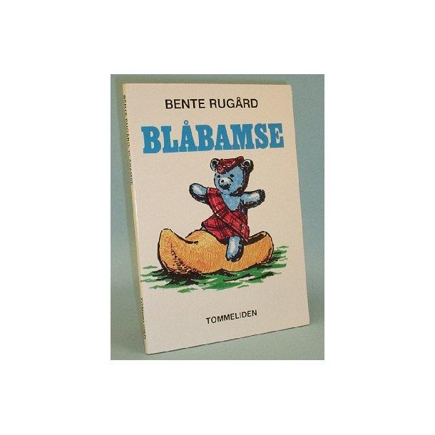 Blåbamse, Bente Rugård
