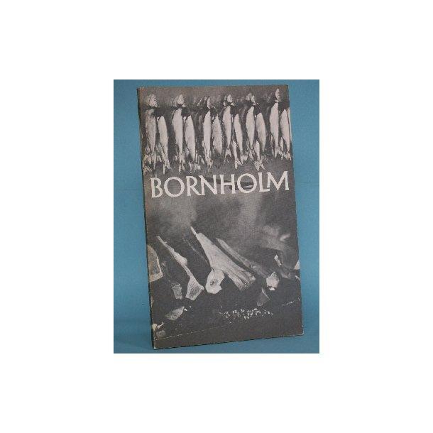 Bornholm, red. af Johan Hvidtfeldt