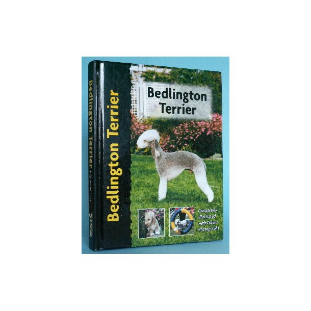 Bedlington Terrier (Engelsk), Muriel P. Lee