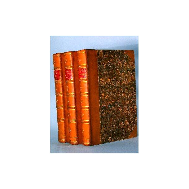 Den Christelige Ethik (3 bd.) , H. Martensen