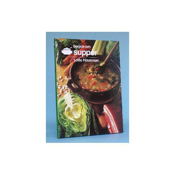 Bogen om supper, Lotte Haveman