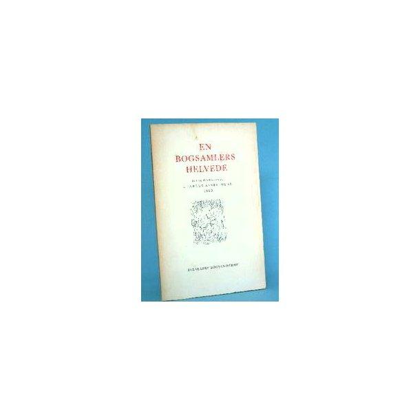 Charles Asselineau: En bogsamlers helvede
