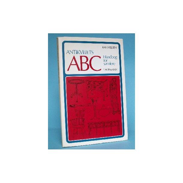 Antikvitets ABC, Kay Nielsen