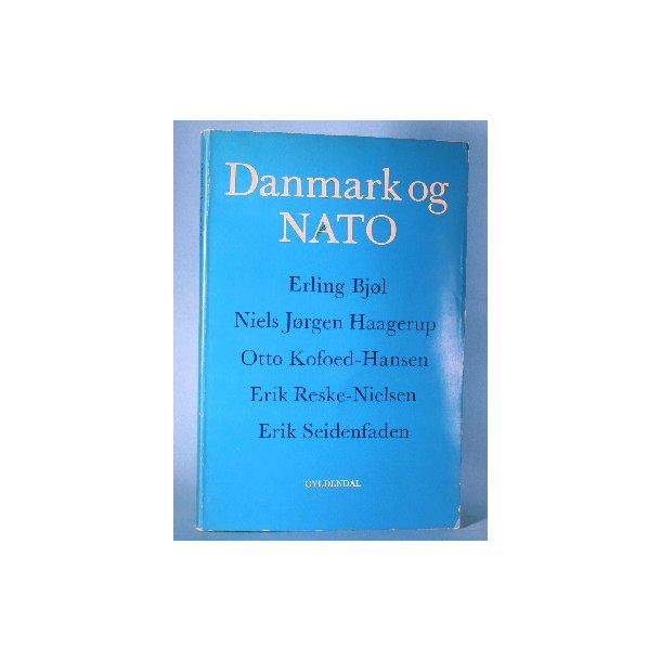 Danmark og Nato, Erling Bjøl m. fl. forfattere