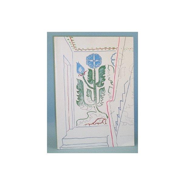 Blomster til Vejle, forord af Stig Miss