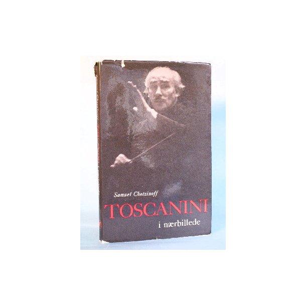 Toscanini i nærbillede, Samuel Chotzinoff