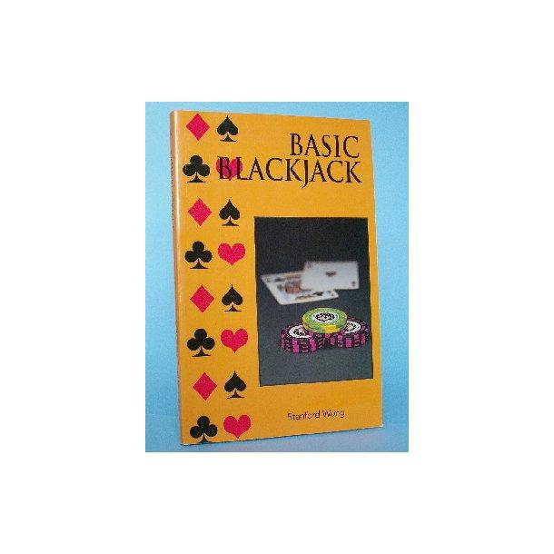 Basic Blackjack, Stanford Wong