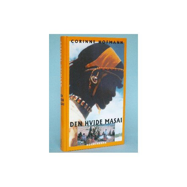 Den hvide masai, Corinne Hofmann