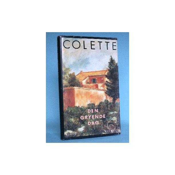 Colette: Den gryende dag